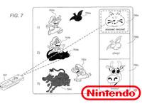 La nueva y extraña patente de Nintendo, ¿qué demonios será?
