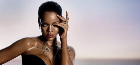 La plaga de las divas diseñadoras de joyas: Chopard contrata a Rihanna y diseñan dos colaboraciones