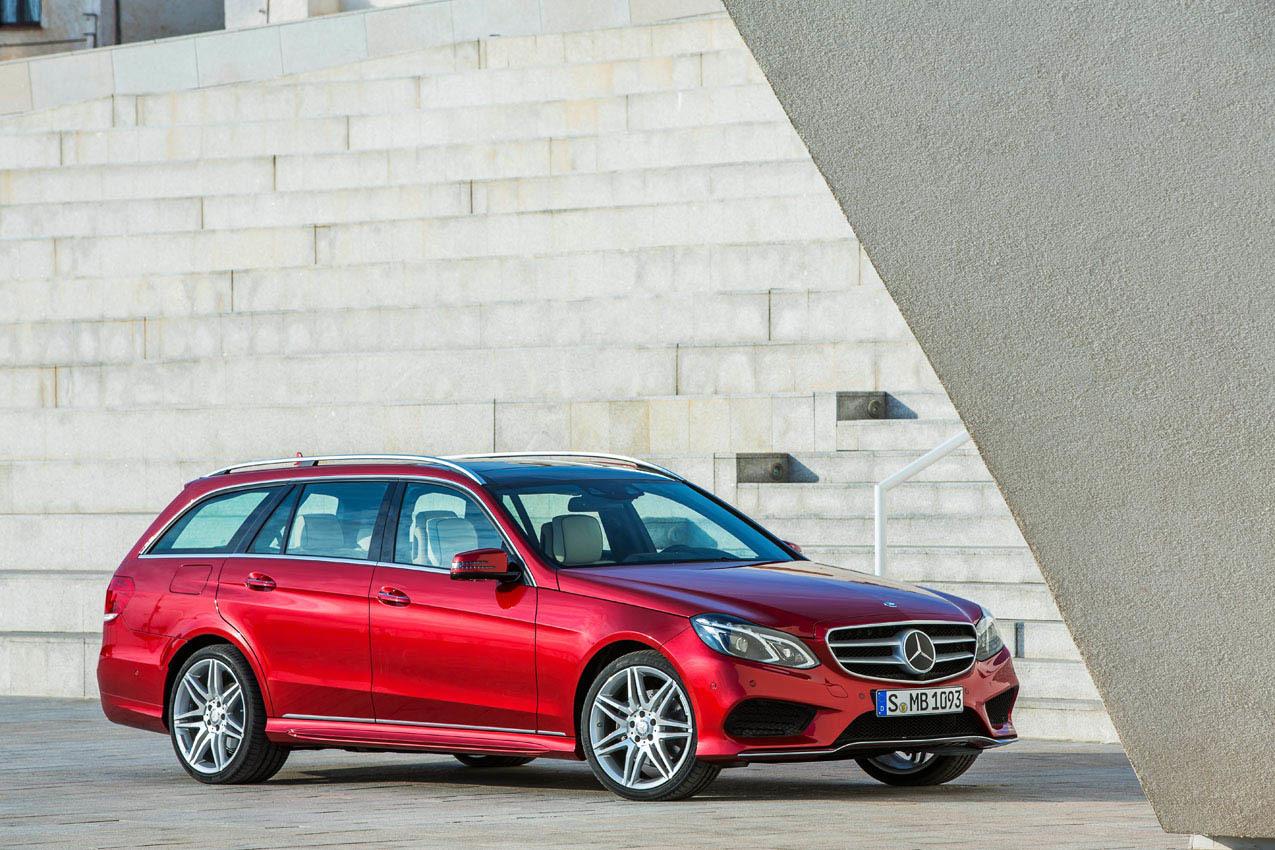 Foto de Mercedes-Benz Clase E 2013 (60/61)
