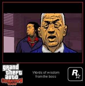 Foto de GTA Chinatown Wars (3/32)