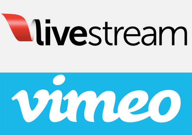 Vimeo compra Livestream y lanza su nueva plataforma de transmisión de vídeo en directo
