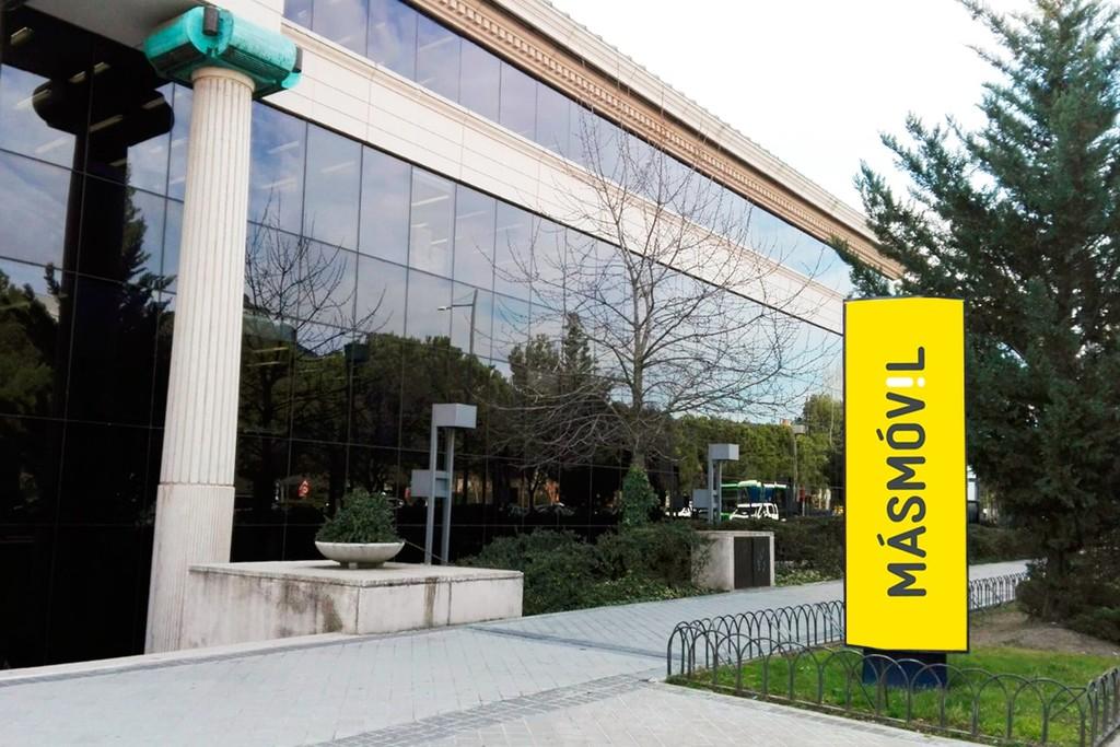 MásMóvil quiere comprar Vodafone España por 6.000 millones de euros, según El Confidencial, aunque la compañía niega los rumores