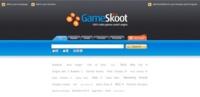 GameSkoot, motor de búsquedas especializado en video juegos