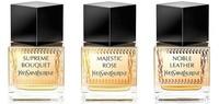 """""""Oriental Collection"""", el nuevo trío de fragancias de Yves Saint Laurent"""
