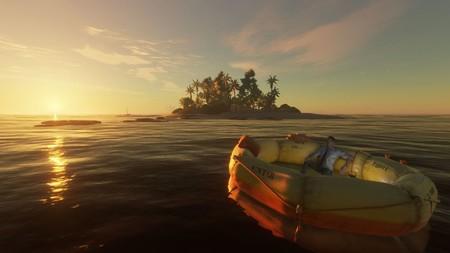 La supervivencia extrema de Stranded Deep acaba de aterrizar en consolas para seguir sufriendo en su isla en peores condiciones que Tom Hanks