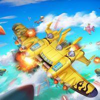 'WinWing' llega a Google Play: ya está disponible gratis un nuevo juego de aviones, naves y disparos al estilo 'Space Invaders'