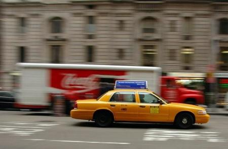 Taxi Paneo