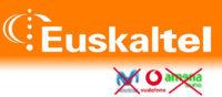 Euskaltel firma un acuerdo con Vodafone para ser OMV