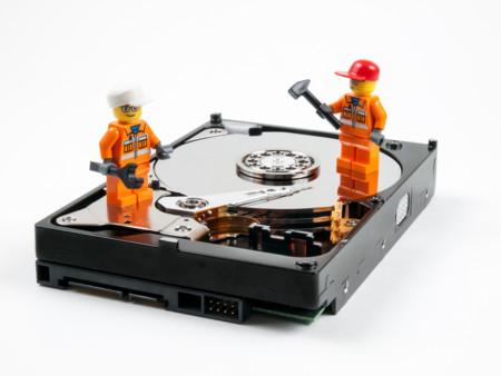 Cómo destruir un disco duro definitivamente