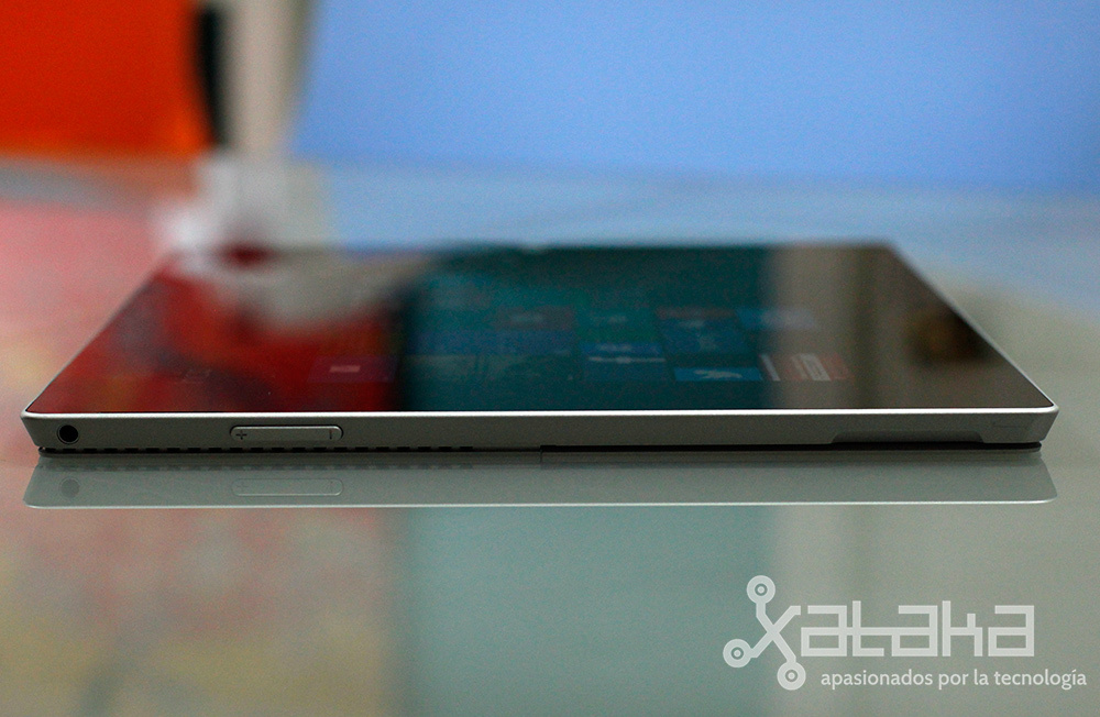 Foto de Microsoft Surface Pro 3 (28/39)