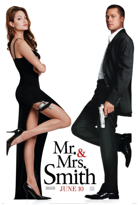 Mr Mrs Smith 239194l