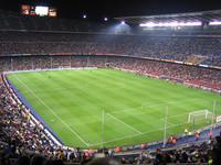 ¿Menos impuestos para el fútbol?