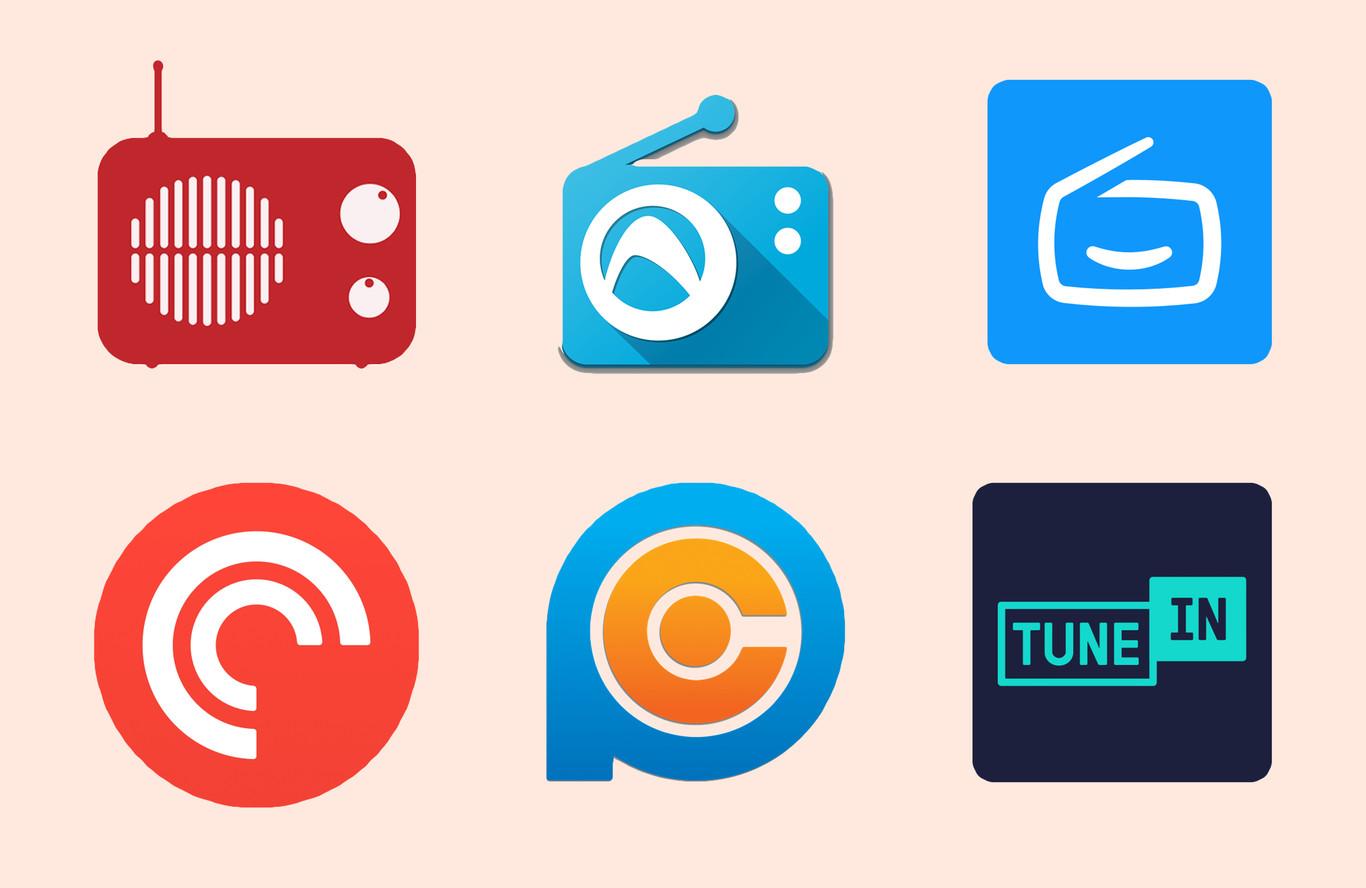 3dac41b3684 Las mejores aplicaciones Android para escuchar la radio