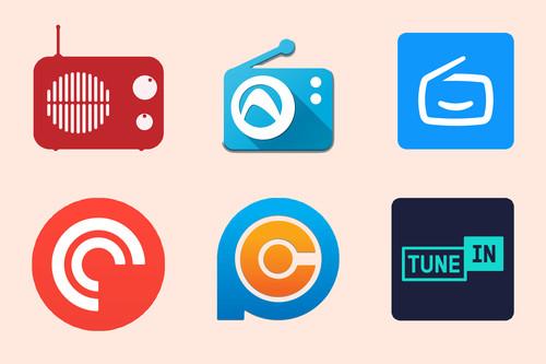 Mi móvil no tiene radio FM: ocho aplicaciones para escuchar tus emisoras favoritas