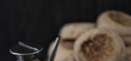 Bolos do caco o panecillos de batata. Receta con y sin Thermomix