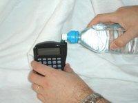 Gadgets que funcionan con agua