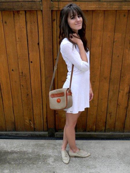 Tonya Converse vestido