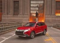Mitsubishi Outlander, en busca del balance perfecto