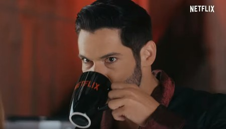 Netflix da la bienvenida a 'Lucifer' en el teaser de la temporada 4