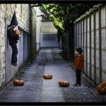 Las siete fotos que más nos han llamado la atención de Halloween este año en 500px