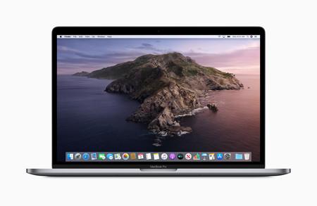 Adiós iTunes: MacOS Catalina tendrá aplicaciones dedicadas para podcast, televisión y música