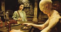 'El laberinto del fauno': gran film realista con un par de escenas fantásticas