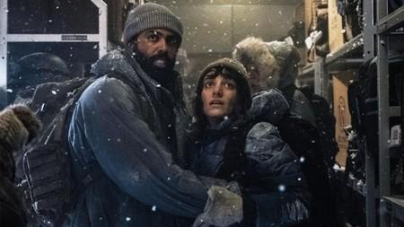 Snowpiercer Tnt