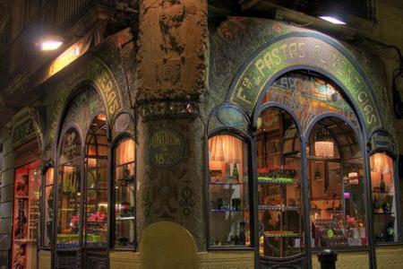 Seis lugares de Barcelona famosos por sus desayunos