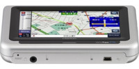 DrivTrax P5, GPS de Clarion