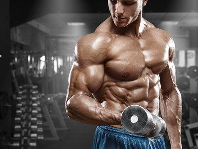Lo importante del entrenamiento para ganar masa muscular