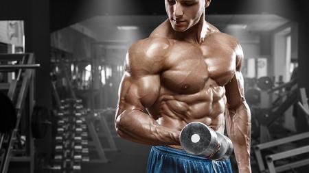 videos de ejercicios para ganar masa muscular rapido