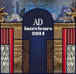 AD Interieurs nos presenta decorados para vivir en el Musée des Arts Décoratifs de París