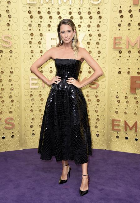 Renee Bargh premios emmys 2019