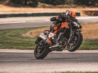 KTM 790 Duke, visceralidad pura para sacudir el segmento de las naked medias deportivas