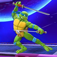 Nickelodeon All-Star Brawl, el Smash Bros. de las Tortugas Ninja, Bob Esponja y compañía, saldrá en PC