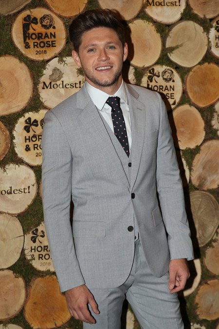 Niall Horan Luce El Perfecto Look Elegante De La Temporada Sin Complicarse Demasiado 02