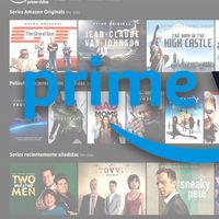 Amazon Prime Video apuesta por España con tres grandes producciones: 'Un asunto privado', 'La Templanza' y 'El Cid'