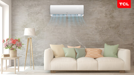 TCL trae a España su gama de aires acondicionados Serie Elite: 3.300 vatios con bomba de calor y tecnología AI Ultra-Inverter
