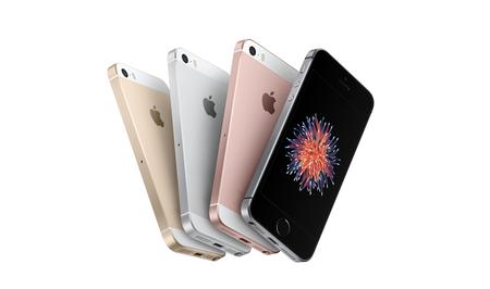 Todo apunta a que nuevo iPhone SE podría salir a la venta en la primavera de 2018