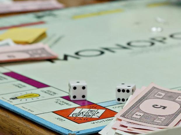 Monopoly Cárcel