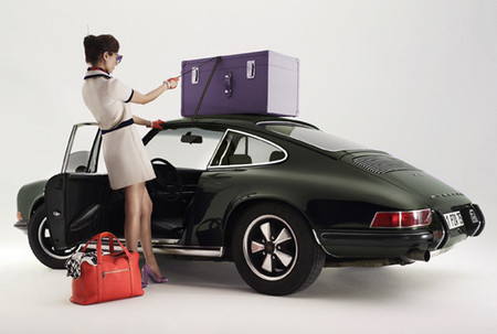 Este verano, Pinel & Pinel planta sus bártulos y maletas en el hotel Carlton de Cannes