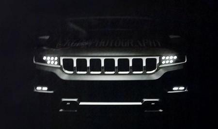 El Jeep Grand Wagoneer tardará más de lo esperado en llegar, FCA lo retrasa