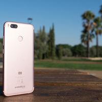 Oferta Flash: Xiaomi Mi A1 Android One, con envío desde España, por 204 euros