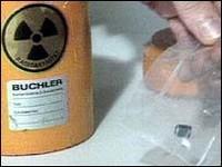 Las Bombas Sucias no son tan peligrosas