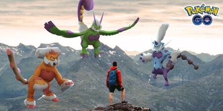 Pokémon GO: todos los Jefes de Incursión para derrotar hasta el 4 de abril