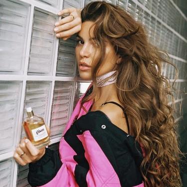 Negin Mirsalehi expande su firma de belleza Gisou y ahora presenta un perfume para el pelo (¡lo queremos!)