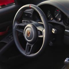 Foto 14 de 43 de la galería porsche-911-speedster-2019 en Motorpasión