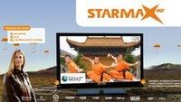 """""""Desde 10€ al mes se puede acceder a toda la programación"""", entrevista a Maciej Sojka sobre las claves de Starmax HD"""