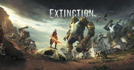 Extinction nos pone al día con su argumento a través de un nuevo tráiler