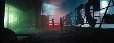 Por qué 'Blade Runner 2049' merecía ganar el Oscar a los mejores efectos visuales